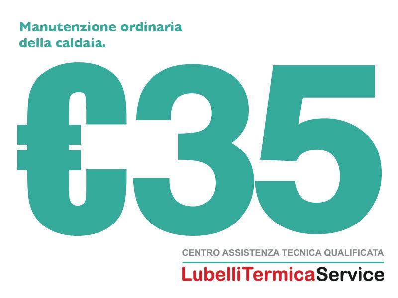 Offerta per la manutenzione ordinaria della caldaia Vaillant in Campania