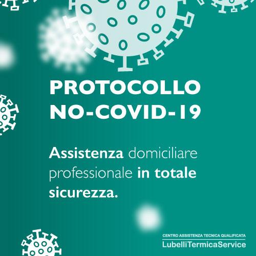 Assistenza Vaillant Napoli domiciliare con protocollo no-Covid